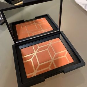 NARS Limited Edition Pierre Hardy Blush in Rotonde